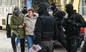 Πόλα Ρούπα: Η μητέρα της παρέλαβε τον 6χρονο γιο της