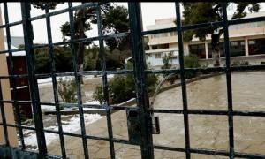 Καιρός - Ηλεία: Σε ποιες περιοχές θα παραμείνουν κλειστά τα σχολεία τη Δευτέρα (9/1)