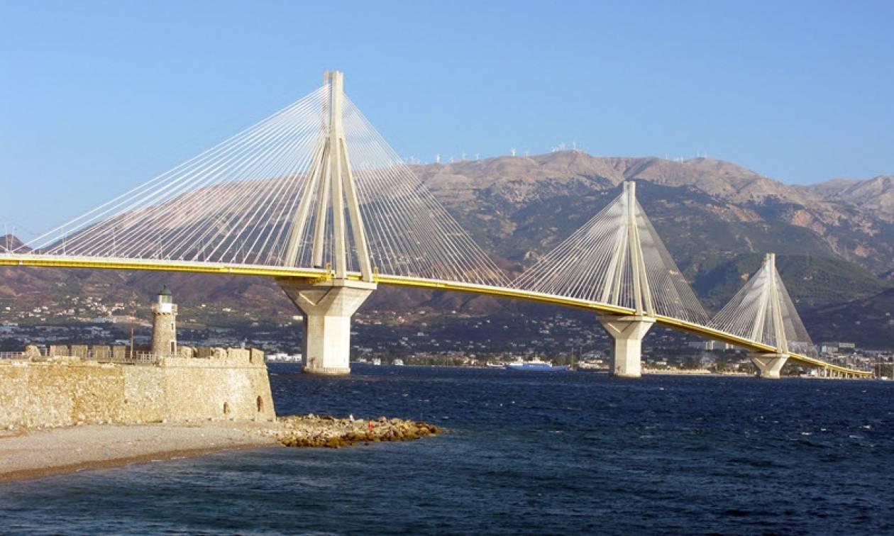 Στην 31χρονη που είχε πέσει από τη γέφυρα του Ρίου ανήκει η σορός που εντοπίστηκε στη Λακκόπετρα