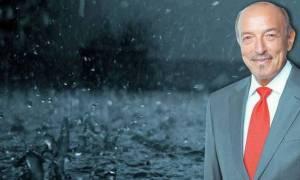 Καιρός για χιόνια στην Αθήνα – Τάσος Αρνιακός: Πού θα το «στρώσει» σε λίγες ώρες