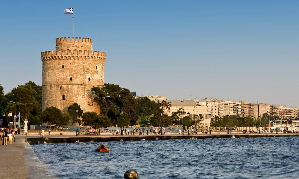 Συναγερμός στη Θεσσαλονίκη
