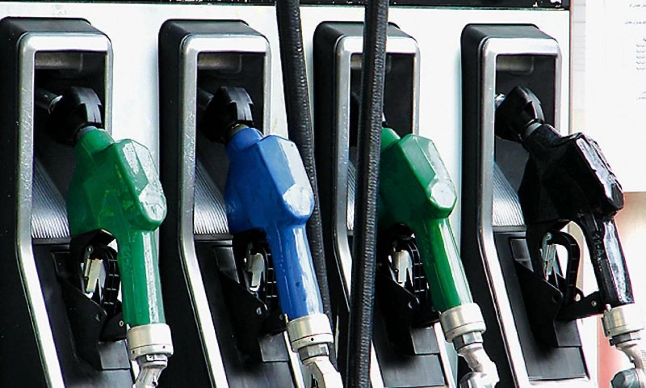 «Καίνε» οι τιμές των καυσίμων – Πού έχουν φτάσει βενζίνη και πετρέλαιο