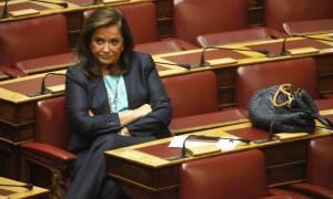 Μπακογιάννη: Ερώτηση για τις καθυστερήσεις στην επένδυση των 7 δισ. στο Ελληνικό