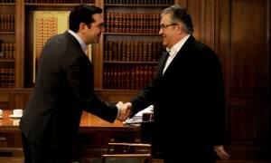 Κουτσούμπας προς Τσίπρα: Λύση του Κυπριακού σημαίνει ένα κράτος όχι δύο