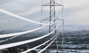 Κακοκαιρία: Προβλήματα στη Μυτιλήνη - Άγνωστο πότε θα σταματήσουν οι διακοπές ρεύματος