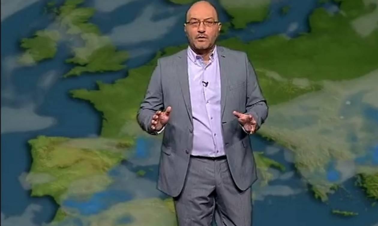 Καιρός - Σάκης Αρναούτογλου: Νέος γύρος χιονοπτώσεων - Πού θα χιονίζει τις επόμενες ημέρες