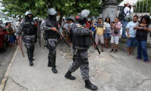 Τουλάχιστον 4 νεκροί σε νέα εξέγερση σε φυλακή της Βραζιλίας