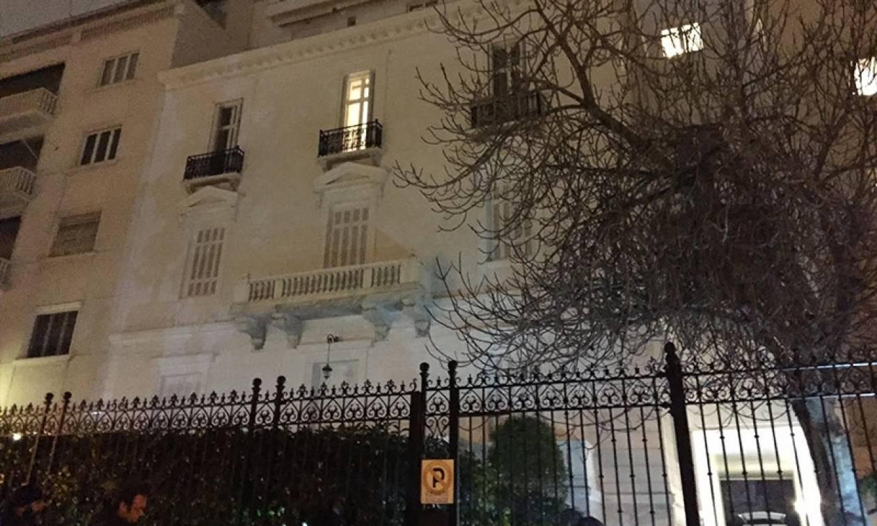 Νεκρός ο Ρώσος πρόξενος στην Αθήνα (pics)
