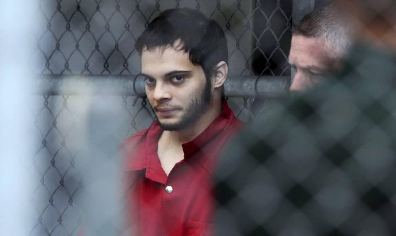 ΗΠΑ: Aντιμέτωπος με θανατική ποινή ο μακελάρης του αεροδρομίου της Φλόριντα