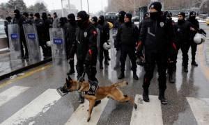 Τουρκία: Δακρυγόνα εναντίον πολιτών που διαδήλωναν κατά της ενίσχυσης των εξουσιών του προέδρου