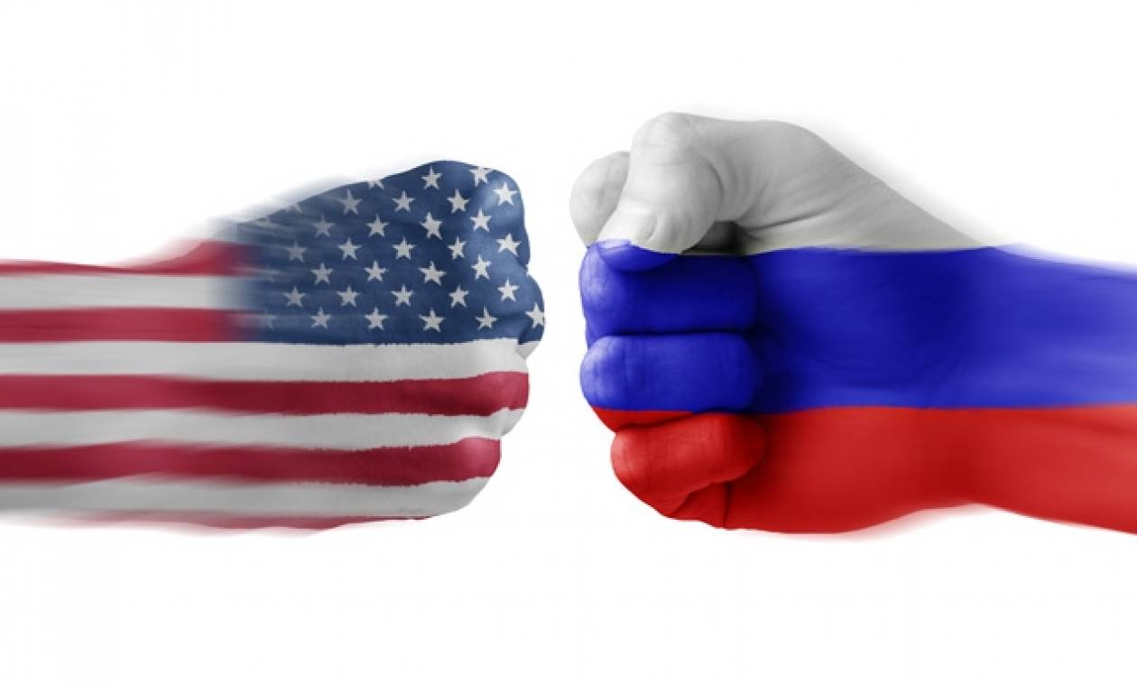 ΗΠΑ: Κυρώσεις κατά της Ρωσίας ετοιμάζουν γερουσιαστές και των δύο κομμάτων