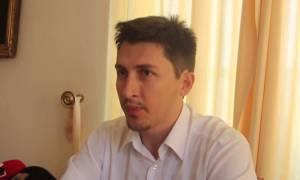 Επίθεση Γραφεία ΠΑΣΟΚ - Χρηστίδης: Ήταν μια δολοφονική επίθεση