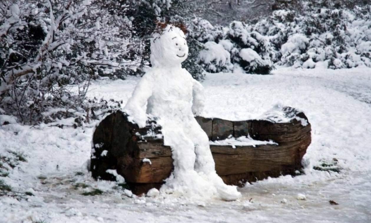 Καιρός – Έκτακτο δελτίο από την ΕΜΥ: Σε ποιες περιοχές θα σαρώσει ο χιονιάς σε λίγες ώρες