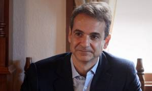 Επίθεση Γραφεία ΠΑΣΟΚ - Μητσοτάκης: Περαστικά στον τραυματία αστυνομικό