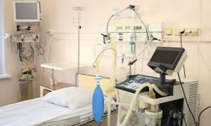 Γρίπη: Το υπ. Υγείας σχεδιάζει να ανοίξουν άμεσα 40 με 45 κλίνες ΜΕΘ