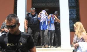Άρειος Πάγος: Ξεκινά η πρώτη δίκη για τους οκτώ Τούρκους αξιωματικούς