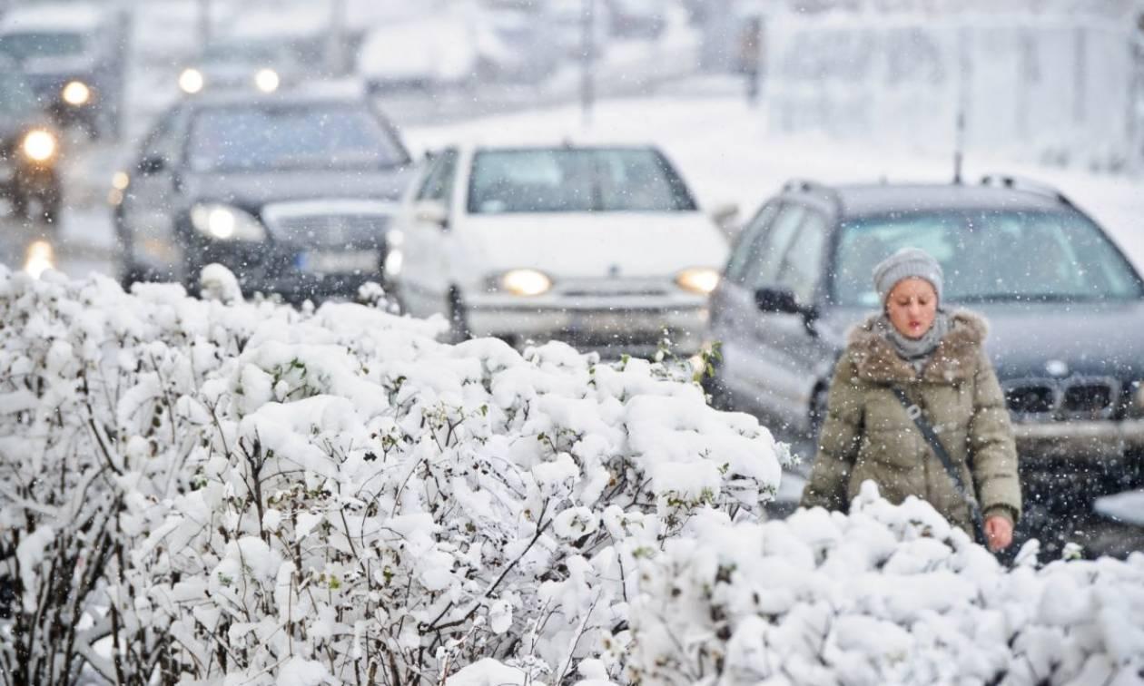 Χιόνια - Πολωνία: Ακόμη έξι νεκροί από το κρύο – 46 νεκροί στην Ευρώπη από το κύμα ψύχους