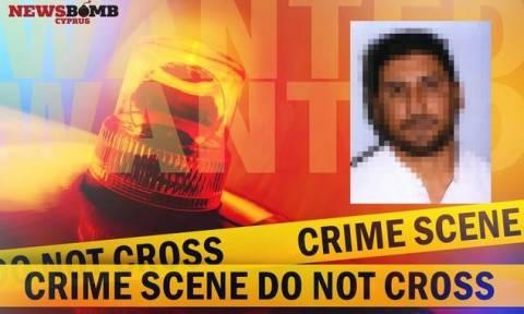 Καταζητούμενος: Η Αστυνομία ψάχνει τον Α. Σάββα «Σκαλαπούνταρο» - Δείτε φωτογραφία!