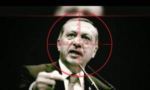 To Ισλαμικό Κράτος απειλεί να δολοφονήσει τον Ερντογάν