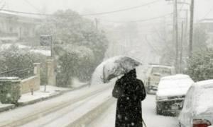 Καιρός Live Camera: Δείτε πού χιονίζει ΤΩΡΑ - Ζωντανή εικόνα από όλη την Ελλάδα