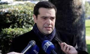Κυπριακό: Την Πολιτική Γραμματεία του ΣΥΡΙΖΑ ενημερώνει ο Τσίπρας