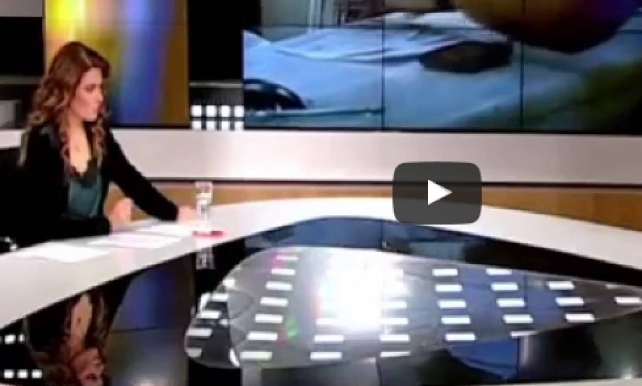 Το πιο... ακατάλληλο σαρδάμ του αιώνα, στον αέρα του καναλιού Ε (video)