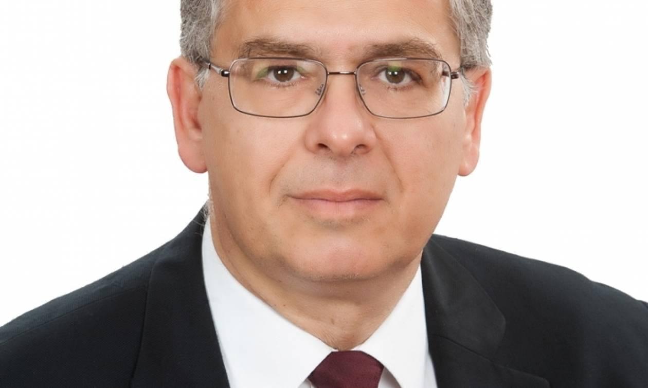 Νέος Εκτελεστικός Πρόεδρος στην ELPEDISON