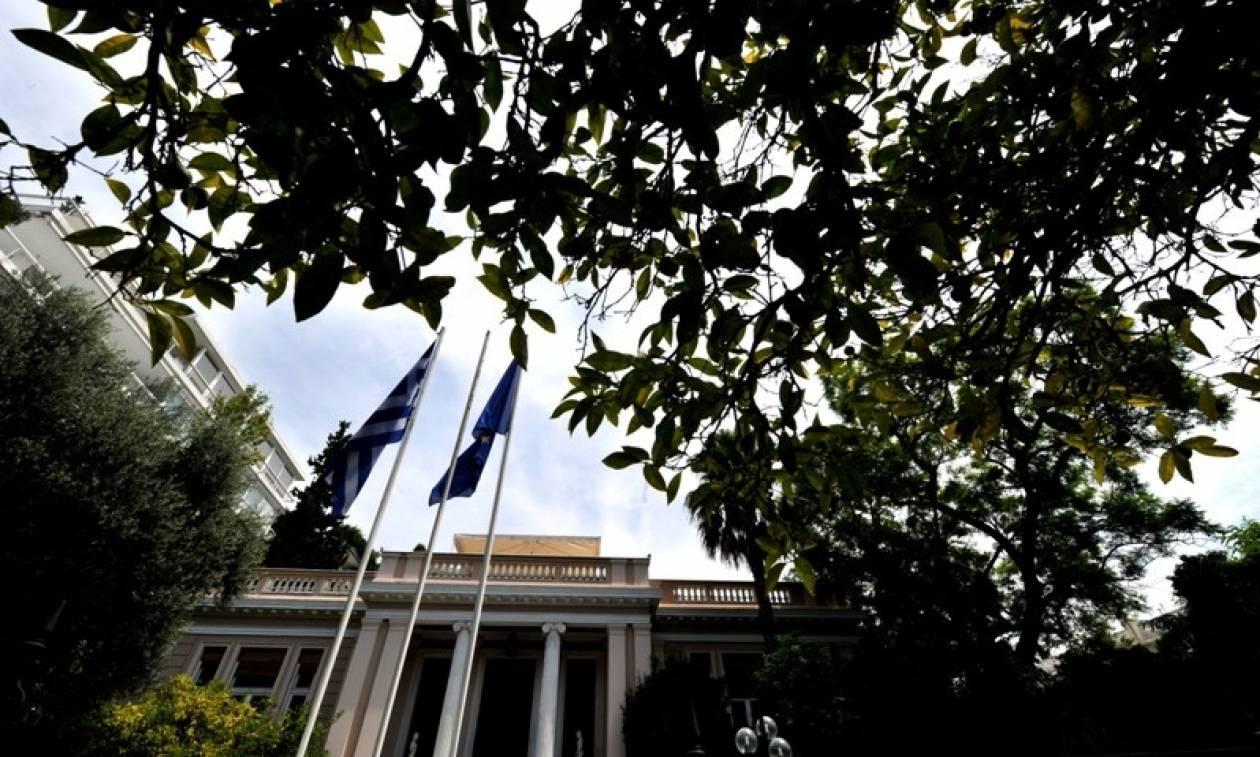 Μαξίμου: Ο κ. Μητσοτάκης γιορτάζει τον ένα χρόνο ταύτισης με τους ακραίους δανειστές