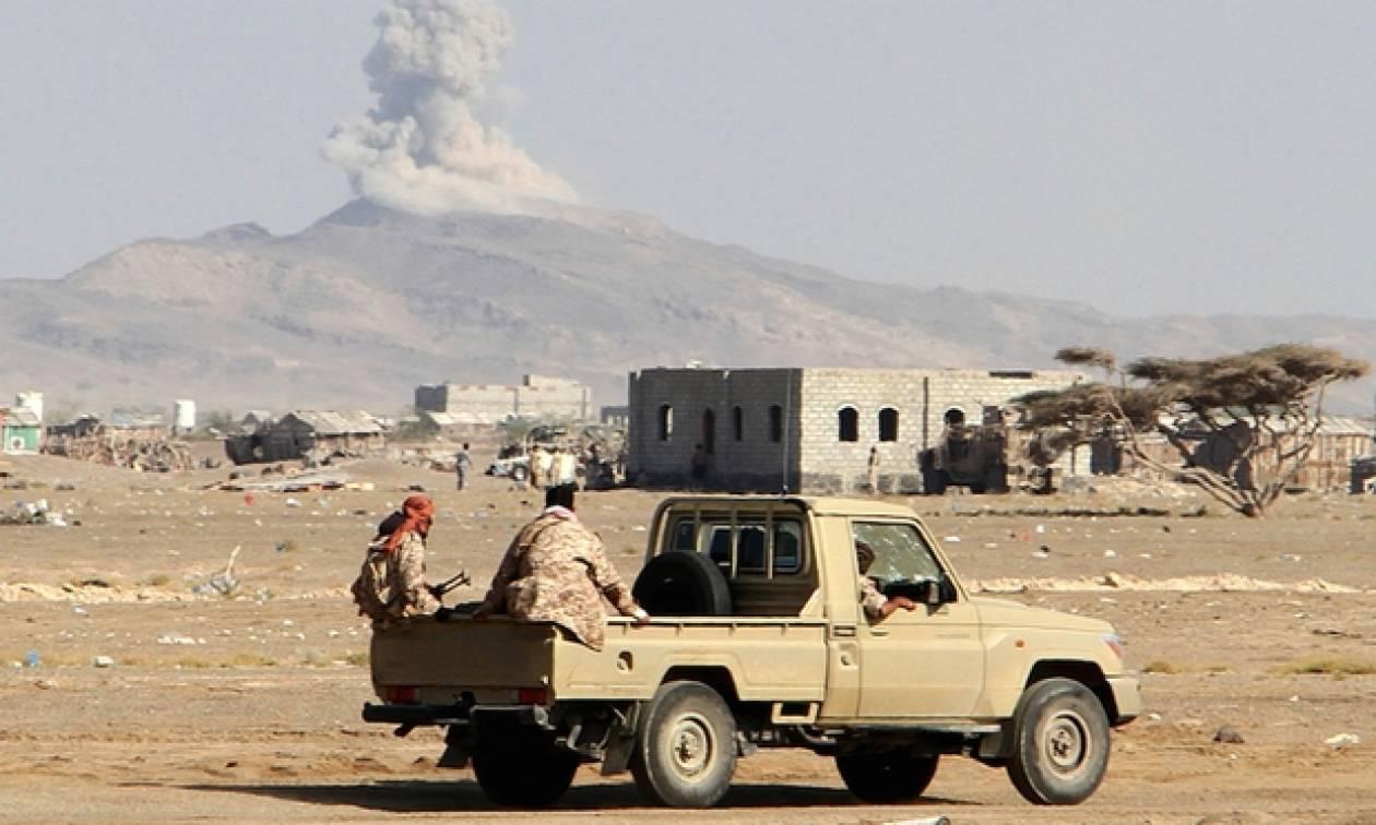 Τουλάχιστον 5 νεκροί από αεροπορικό βομβαρδισμό σε σχολείο στην Υεμένη