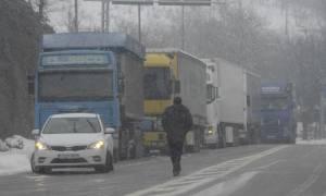Καιρός Τώρα: Απαγόρευση κυκλοφορίας οχημάτων σε τμήμα του Έβρου