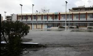 Καιρός: Έτσι θα λειτουργήσουν τα σχολεία στην Αττική την Τετάρτη (11/1)