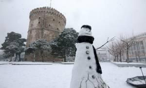 Καιρός Σήμερα: Νέα επιδείνωση των φαινομένων με χιόνια, παγετό και καταιγίδες (pics)