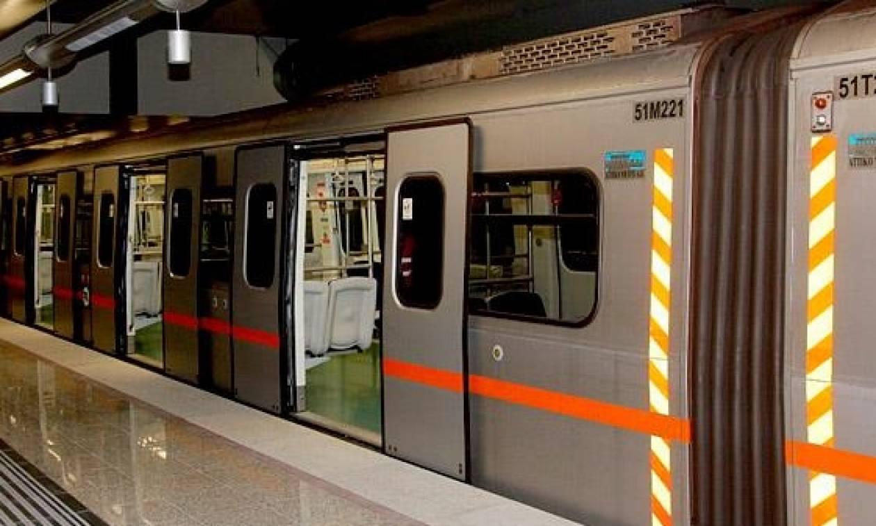 Καιρός ΤΩΡΑ: Ποιοι σταθμοί του Μετρό είναι ανοιχτοί όλη την ημέρα