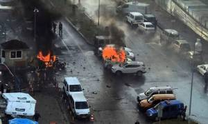 Τουρκία: Ανάληψη ευθύνης για τη βομβιστική επίθεση στη Σμύρνη (Vid)