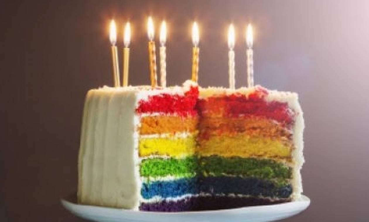 Αυτή είναι η πιο συνηθισμένη ημερομηνία γενεθλίων στον κόσμο!