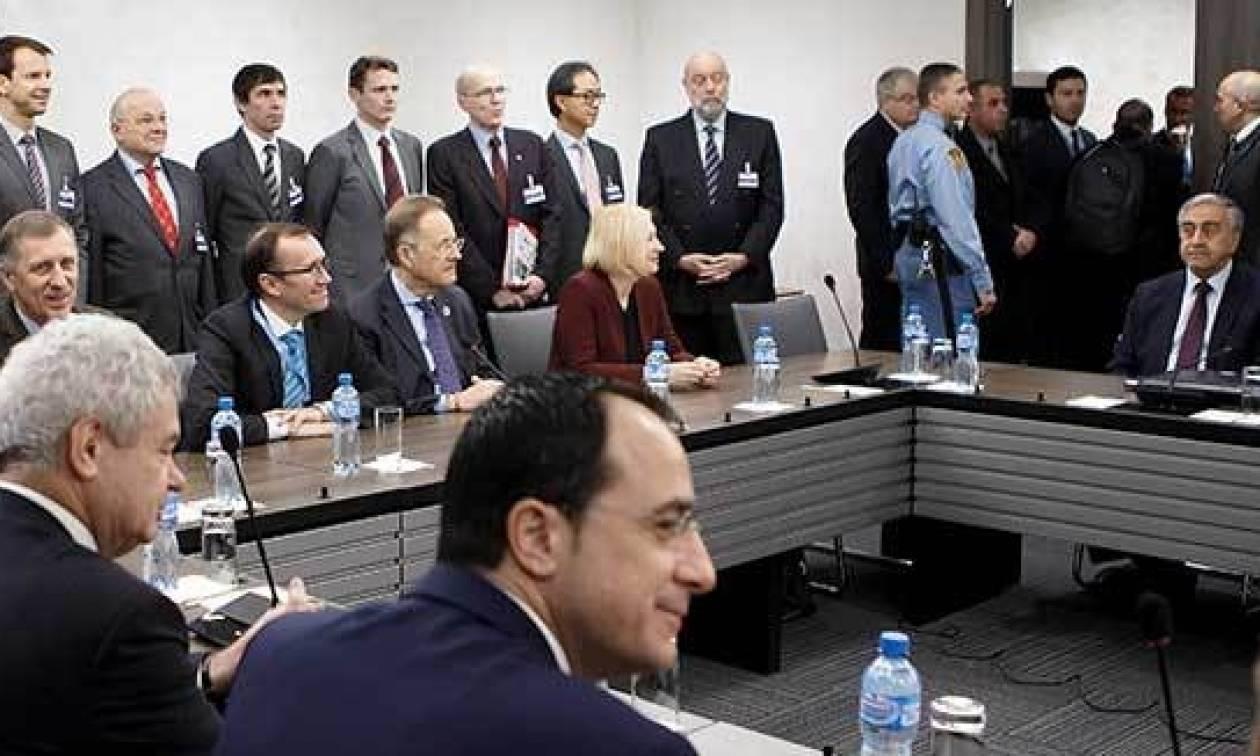 Вмеждународной Организации Объединенных Наций (ООН) поведали опланах продолжить переговоры по соединению Кипра