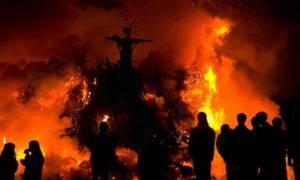 Αποκαλυπτική έρευνα: Τουλάχιστον 1.200 χριστιανοί δολοφονήθηκαν για τα θρησκευτικά τους πιστεύω