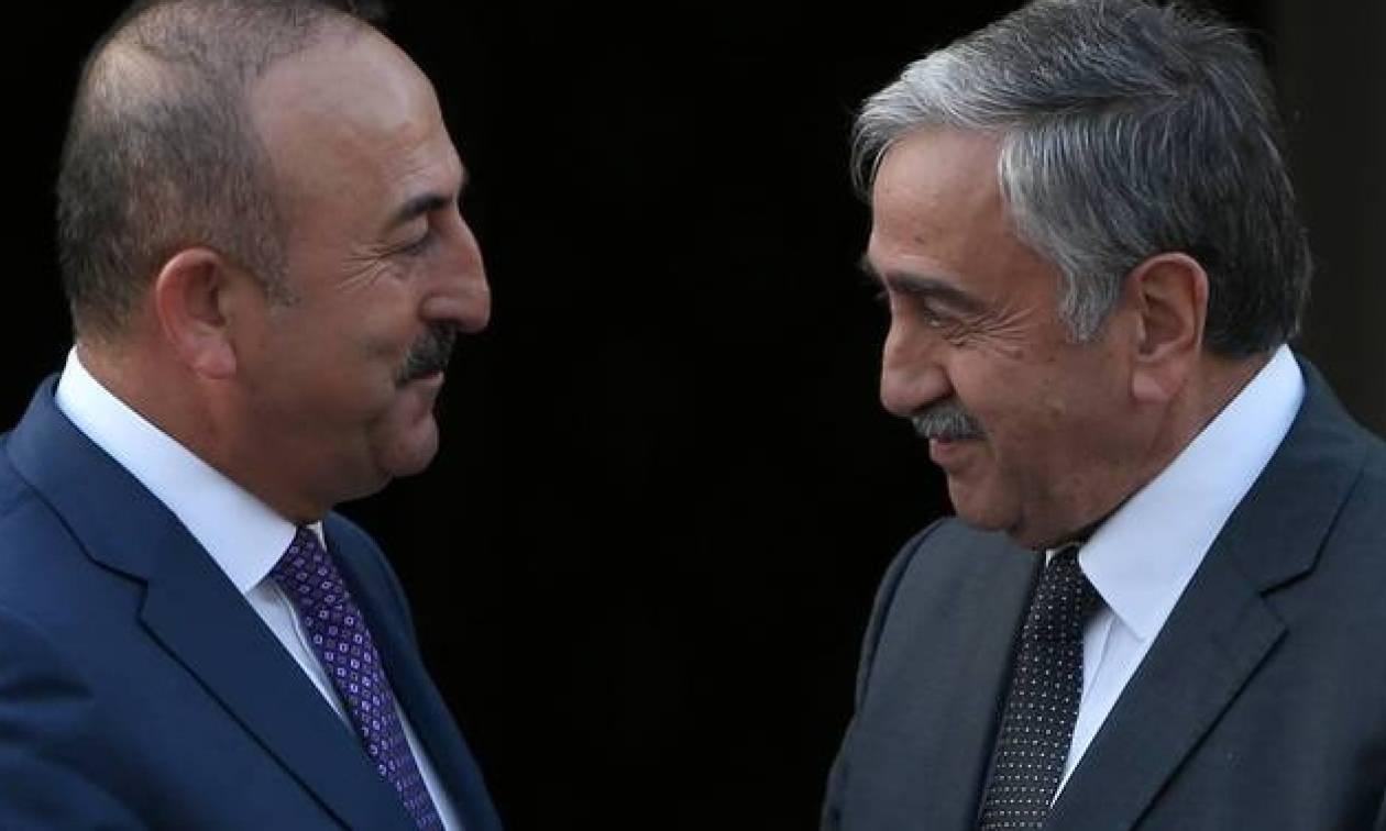 Κυπριακό: Κλειδώνει η συμμετοχή Τσαβούσογλου στη διεθνή διάσκεψη; - Φτάνει απόψε στη Γενεύη