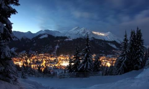 Ελβετία-Παγκόσμιο Οικονομικό Φόρουμ: Αυτά είναι τα ηχηρά ονόματα που θα πάνε στο Νταβός