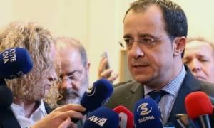 Αναστάτωση από τις διαρροές για Κυπριακό - Έκκληση από τον Κυβερνητικό εκπρόσωπο στα ΜΜΕ (VIDEO)