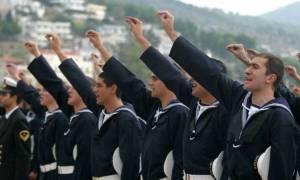 Πολεμικό Ναυτικό: Πρόσκληση Στρατευσίμων Α΄ ΕΣΣΟ 2017