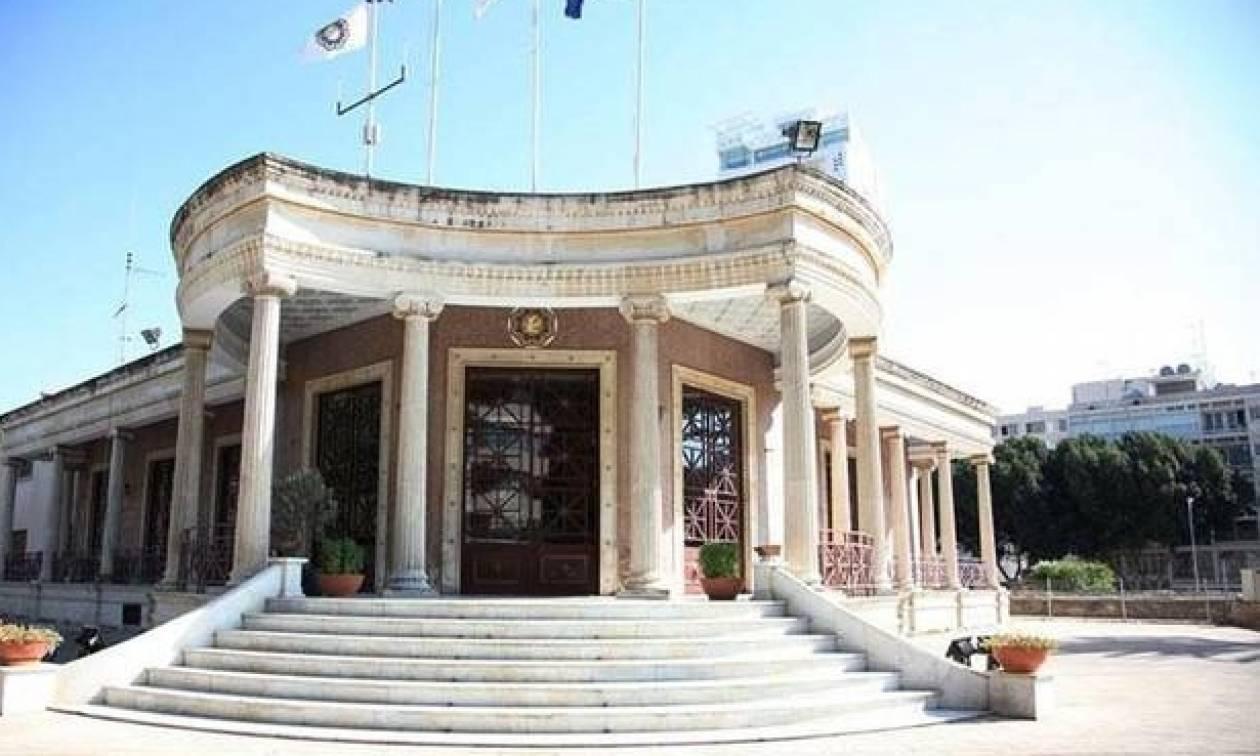 Νέος Αντιδήμαρχος Λευκωσίας εξελέγη ο Κώστας Μαυρίδης