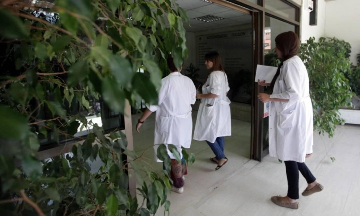 Δημιουργείται στο υπουργείο Υγείας Διεύθυνση Ανάπτυξης Νοσηλευτικών Υπηρεσιών