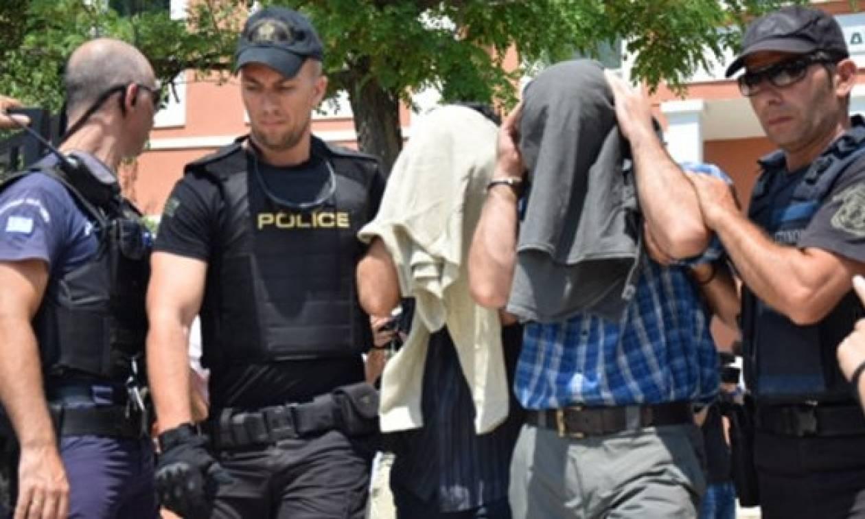 Εισαγγελέας Αρείου Πάγου: «Όχι» στην έκδοση ακόμα δύο Τούρκων αξιωματικών