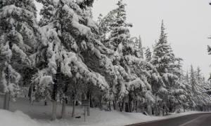 Καιρός ΤΩΡΑ: Σε κατάσταση έκτακτης ανάγκης η μισή Ελλάδα - Έρχεται και νέος χιονιάς