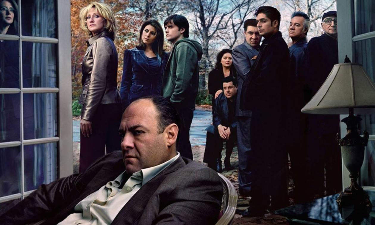 Είναι το Sopranos η πιο βαρβάτη σειρά όλων των εποχών;