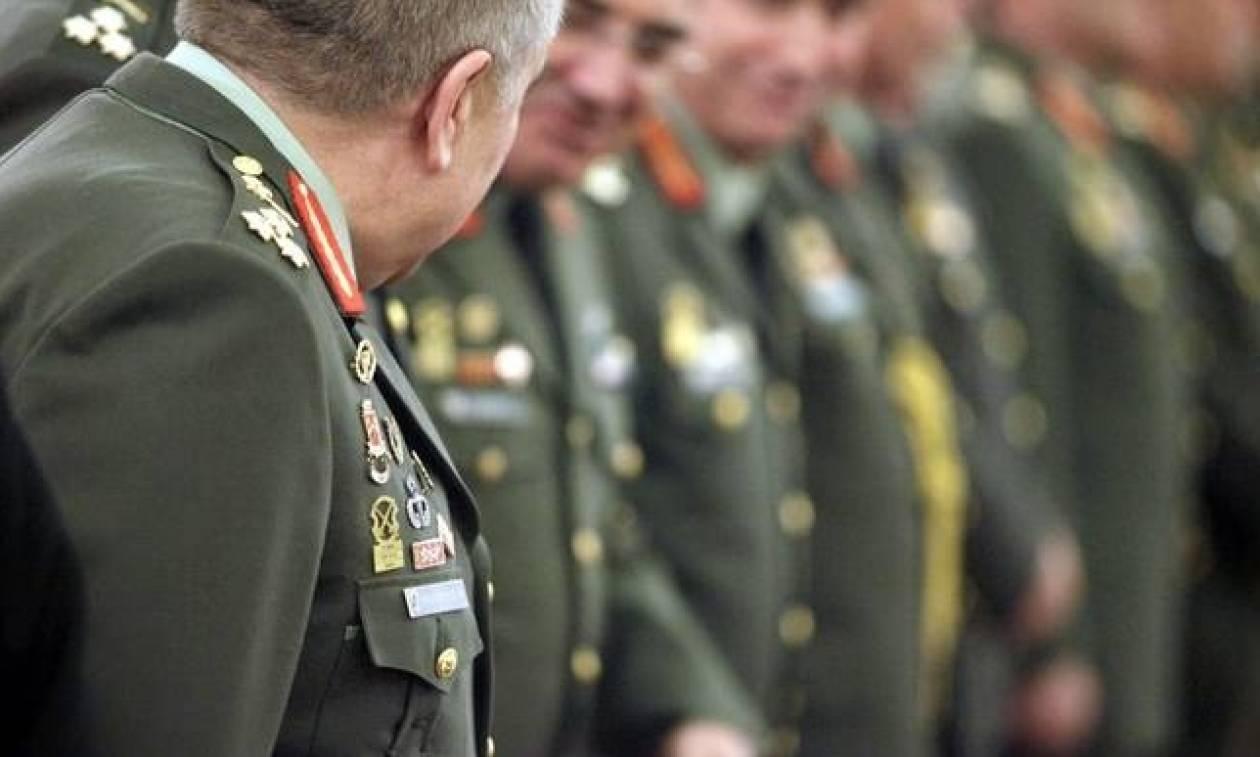 Οριστικό: Έρχεται νέο μισθολόγιο στις Ένοπλες Δυνάμεις