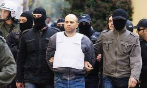 Ο Μαζιώτης απειλεί Κοντονή και Τόσκα: «Θέλουν μια σφαίρα στο κεφάλι»