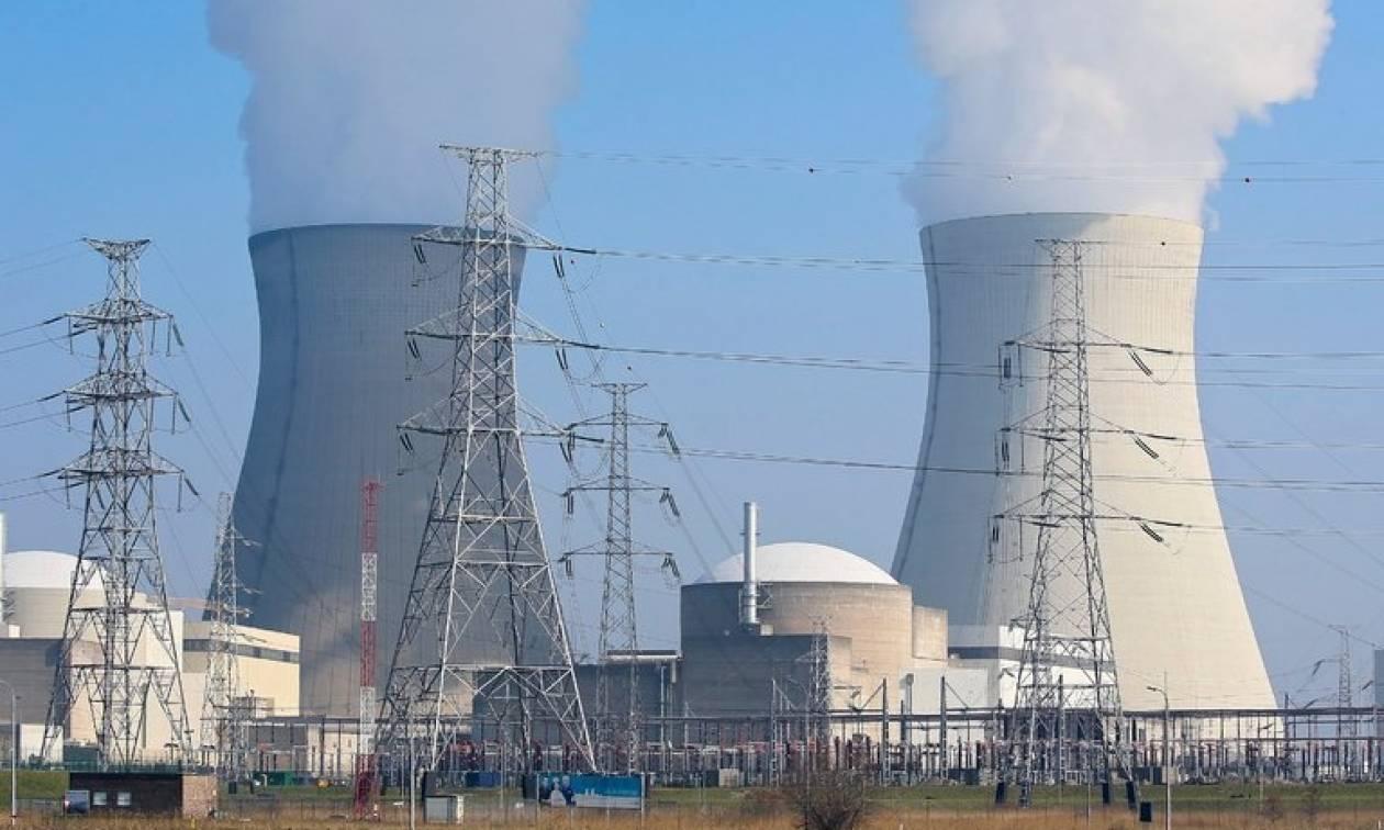 Συναγερμός σε πυρηνικές εγκαταστάσεις στο Βέλγιο