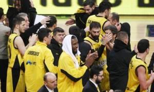 AEΚ: Προκρίθηκε οριστικά στα νοκ άουτ του Champions League
